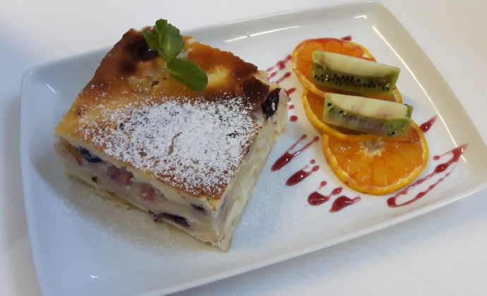 Meniul de Iarna Kuib Restaurant