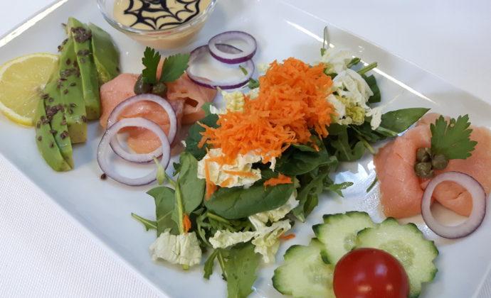 Meniul de Iarna Kuib Restaurant 4