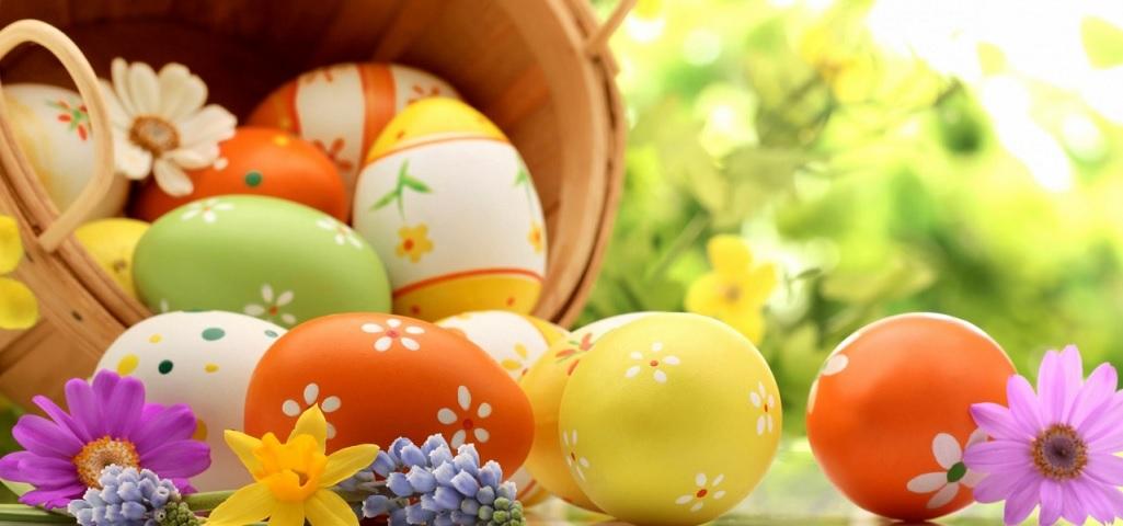 Petrece Sărbătorile de Paște la Piatra Șoimului!