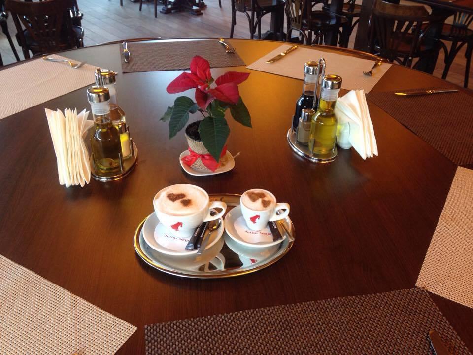 Dragobete de Vis în KUIB Restaurant